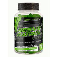 Resveratrol - 60caps