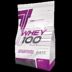Whey 100 Natural - 900g