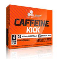 Caffeine Kick - 60caps