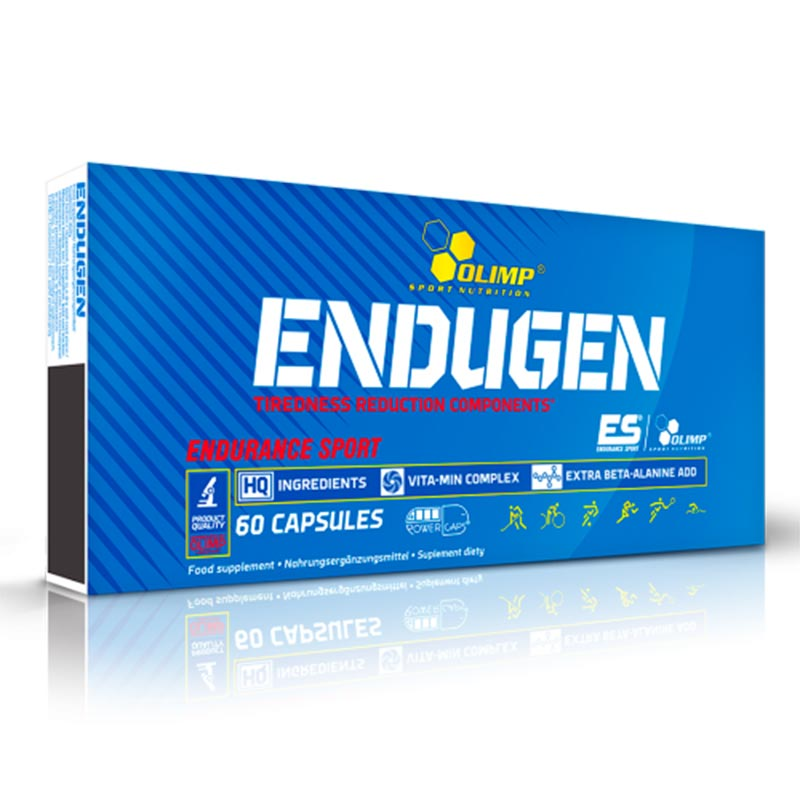 Endugen 60 caps da Olimp Nutrition