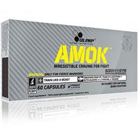 Amok - 60caps