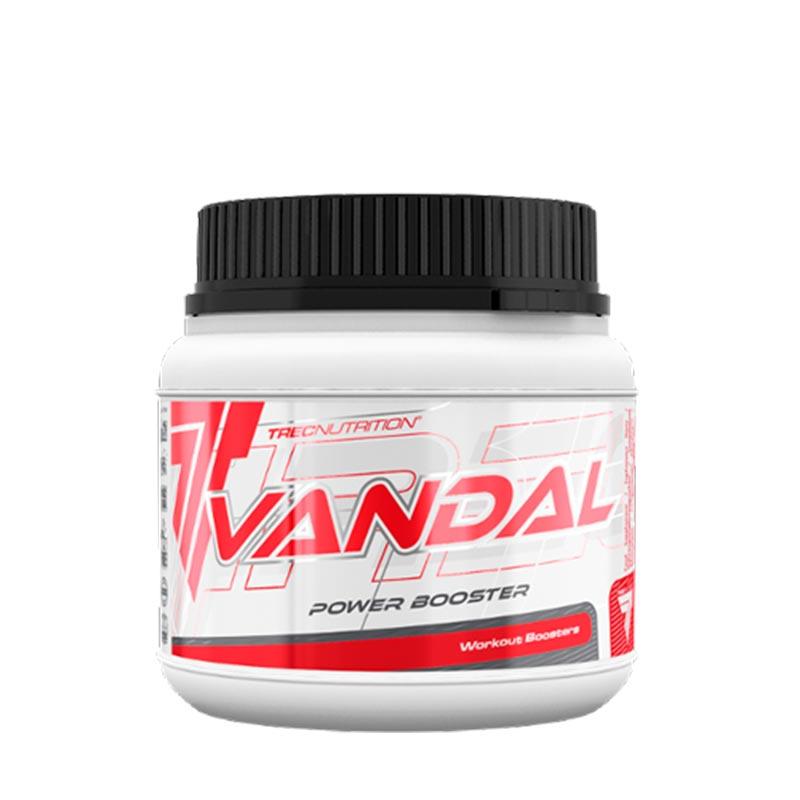 O mais recente Pré-Treino da Trec Nutrition é o Vandal - 225g