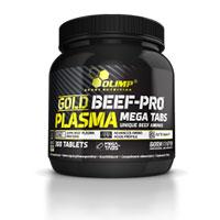 Gold Beef-Pro Plasma - 300comp