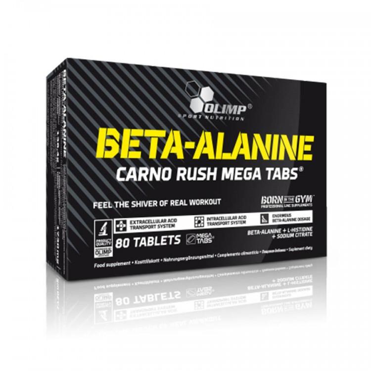 Fórmula de Beta-Alanina