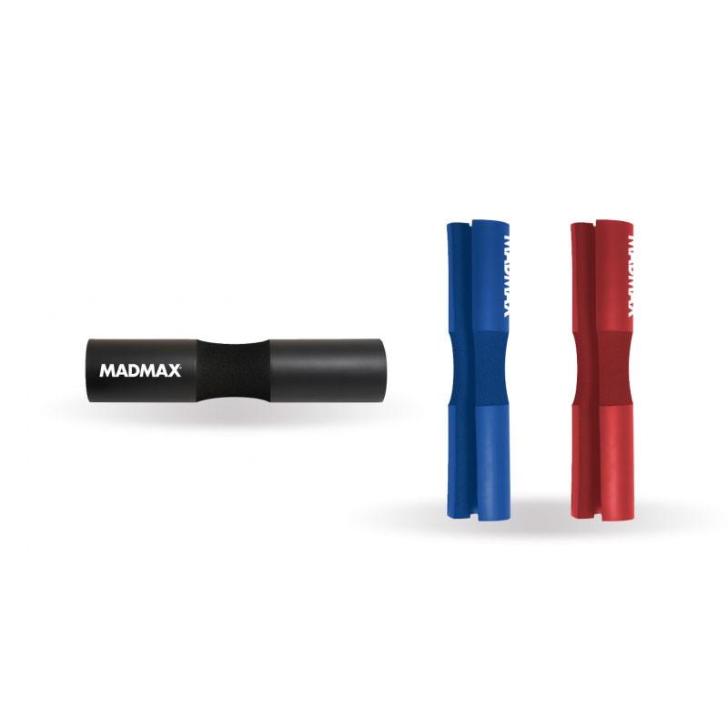 Esponja para Barras da Madmax - Modelo MFA301 - 3 Cores Disponíveis