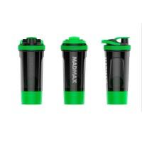 Shaker Madmax com Bola Verde