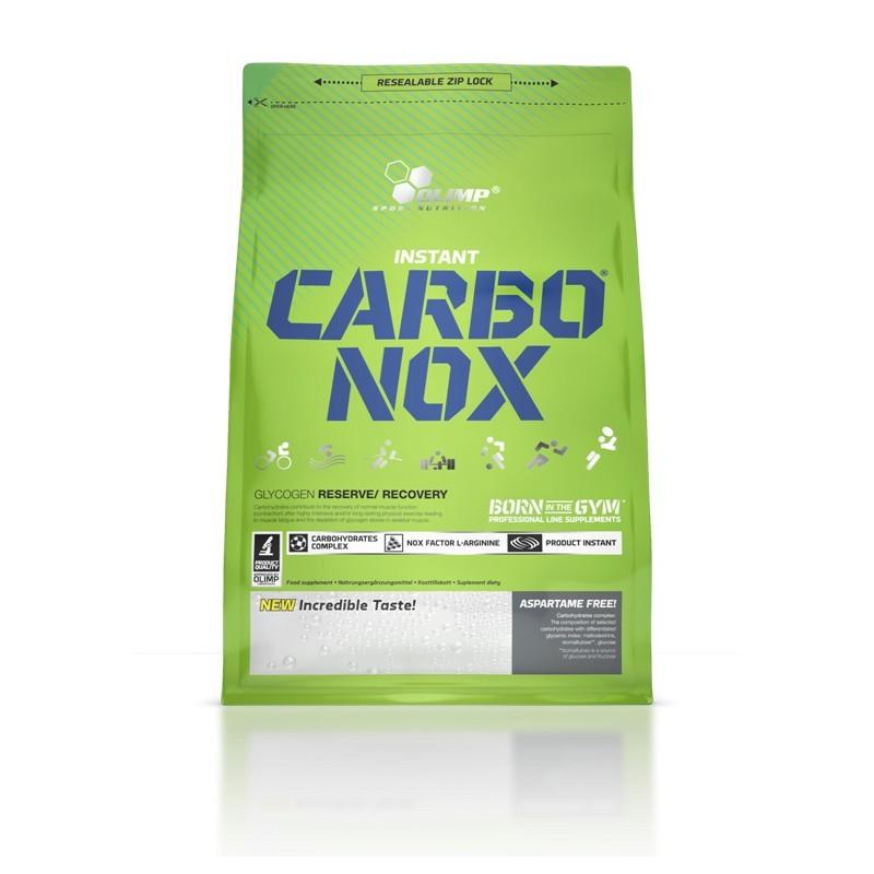 Carbonox 1000g - Sabor Incrível