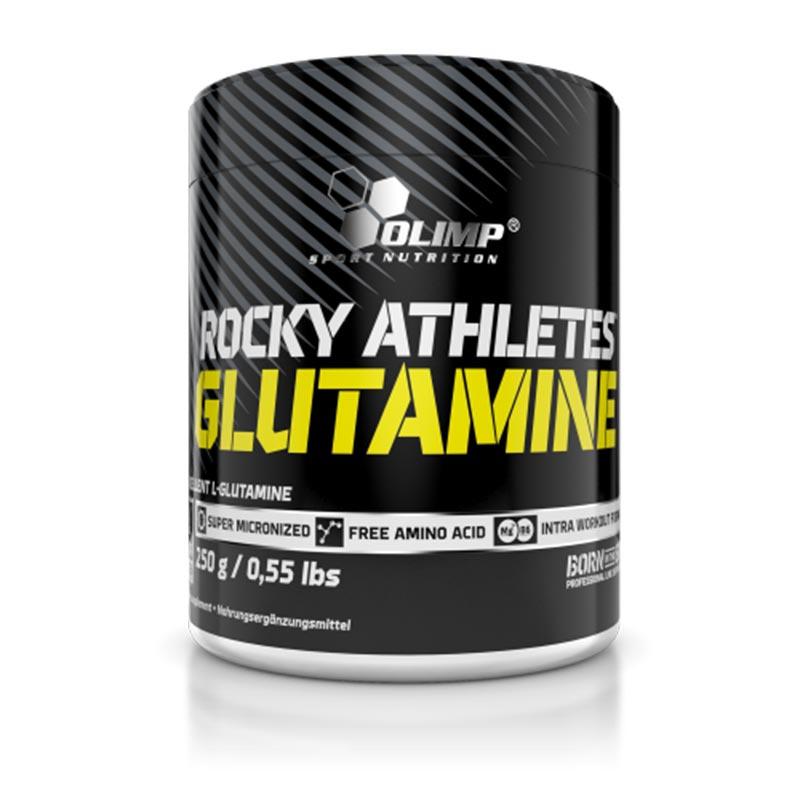 Glutamina edição Especial Rocky - 250g