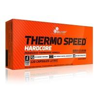 Thermo Speed Hardcore - 120caps