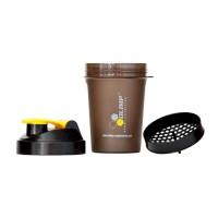 Smart Shaker Olimp Preto - Peças separadas