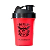 Shaker Olimp Compacto - 400ml