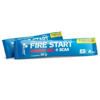Gel Fire Start com BCAA - 36g