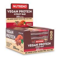 Barras Vegan de Proteína - 20x50g