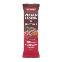 Barra Vegan de Proteína - 50g
