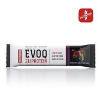 Barra de proteína EVOQ - Chocolate Frutos do Silvestres