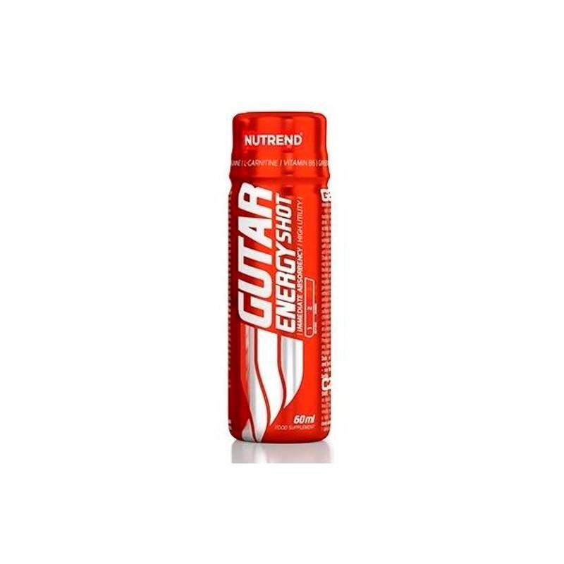 Shot Energético Gutar com 60ml