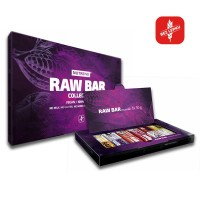 Caixa de RAW Bars - 6x50g