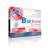 B12 Forte - 30caps