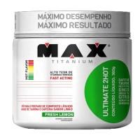 2Hot Max Titanium - 360g