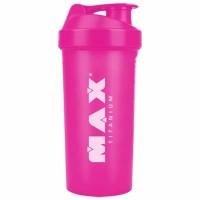 Shaker Max Titanium - 600ml