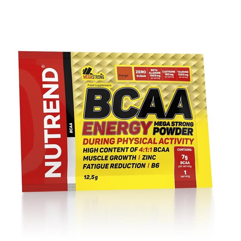 Saqueta de BCAA Energya - 12.5g