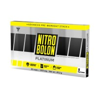 Nitrobolon Platinum - 30caps