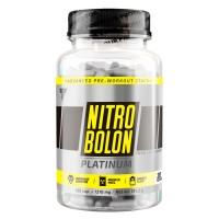 Nitrobolon Platinum - 120caps