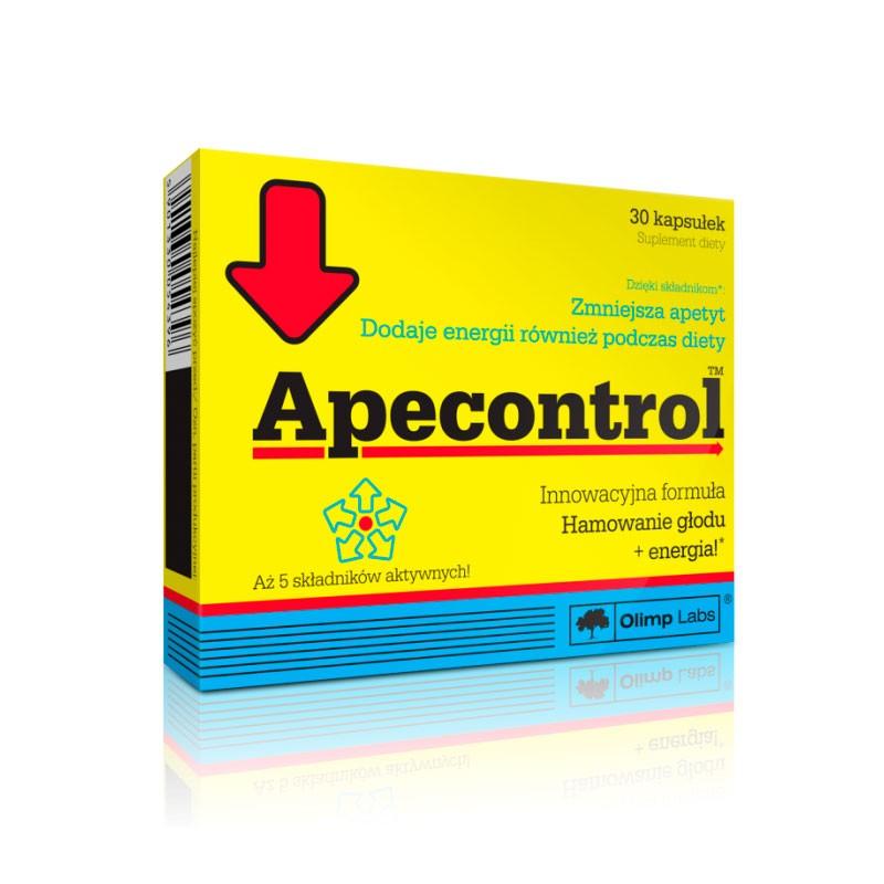 Controla o Apetite - Apecontrol - 30caps