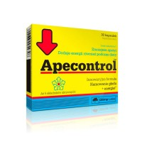 Apecontrol - 30caps