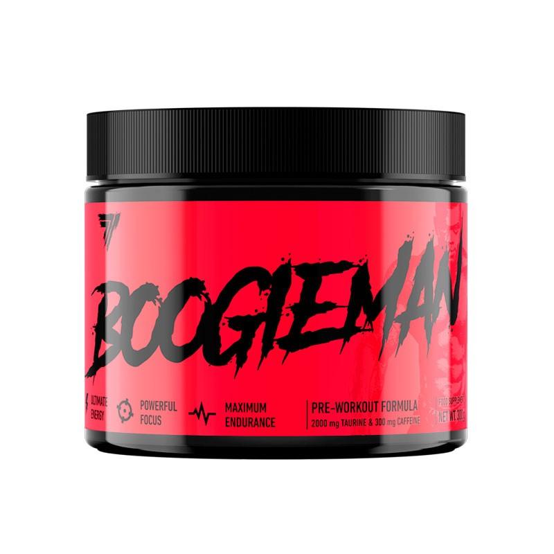 Embalagem BoogieMan com 300g