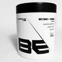 BCAA com EAA - 240g
