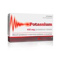 Potássio - 60 comprimidos