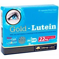 Luteína Gold - 30caps