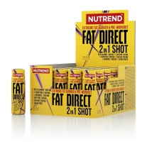 Fat Direct Shot - 20x60ml