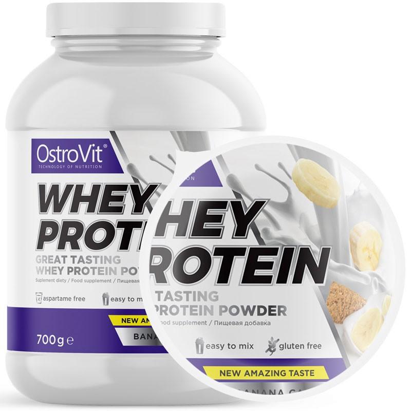 Proteína Whey 700g da Ostrovit