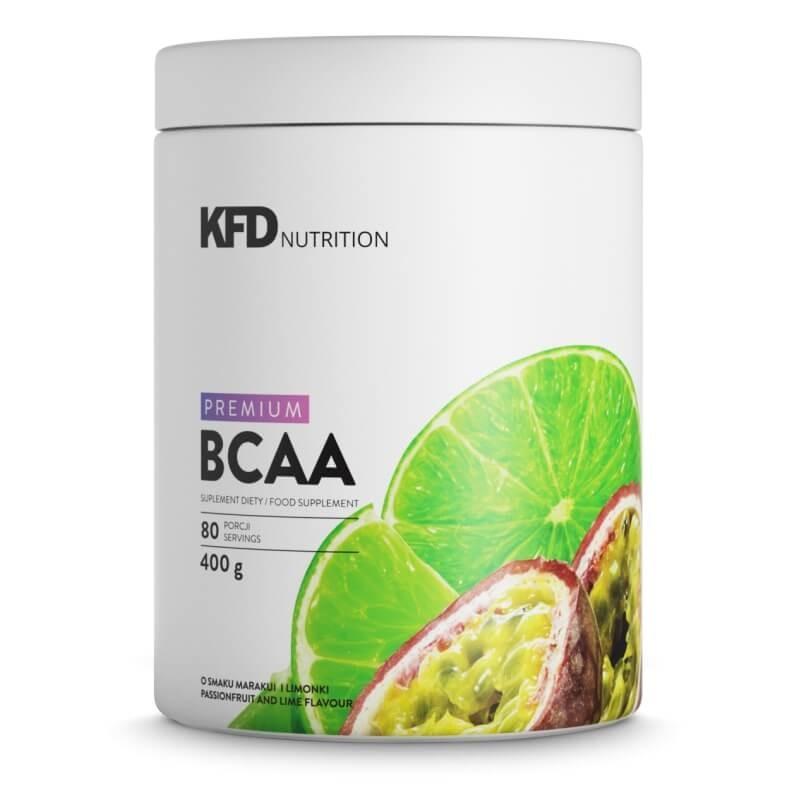 BCAAs Premium 2:1:1 com 400g