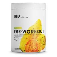 Premium Pre-Workout II - 375 g