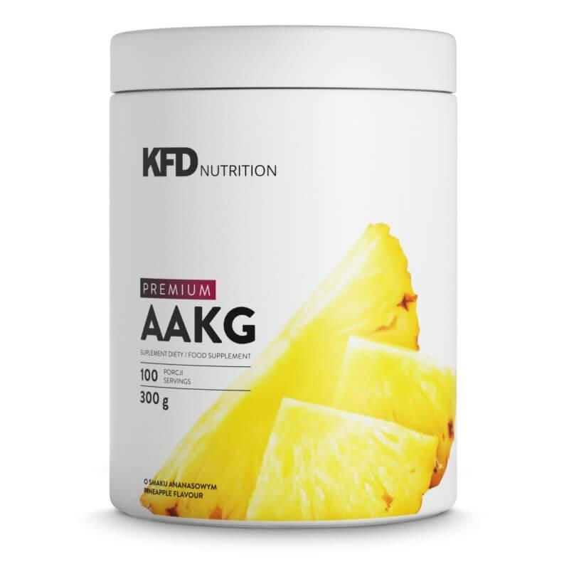 Pura AAKG com sabor 300g