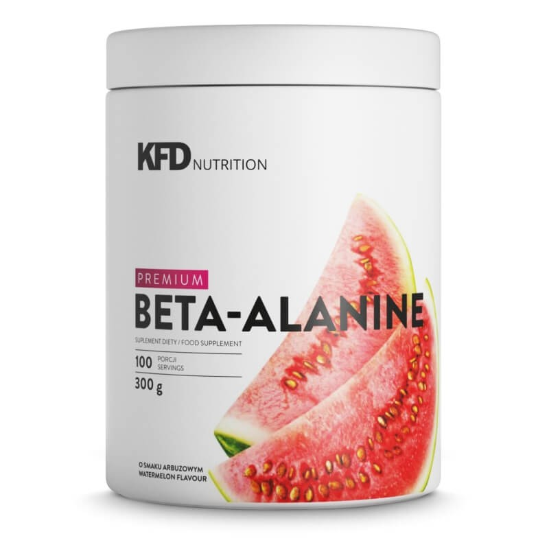 Beta-alanina premium 100% puro