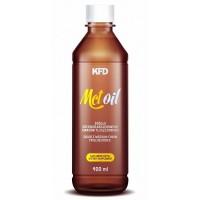 Óleo MCT KFD - 400ml