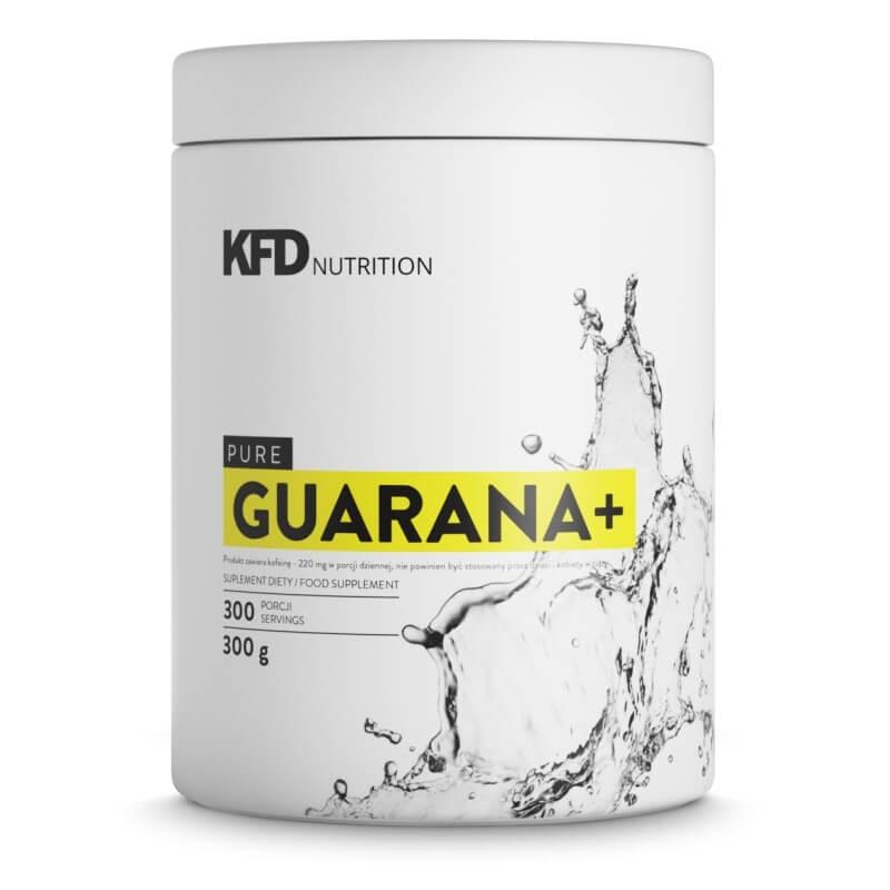 Guaraná puro 300g