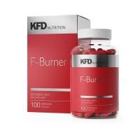 F-Burner - 100 comprimidos
