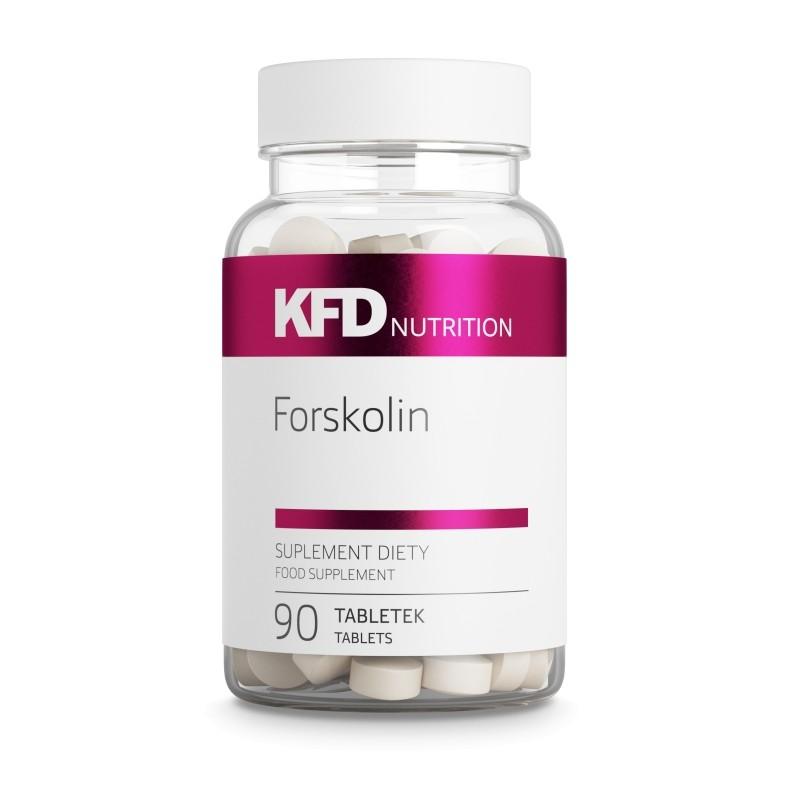 Forskolina - 90 doses diárias