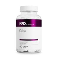 GABA - 90 comprimidos