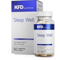 Sleep Well - 90 comprimidos