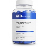 Magnesium B6 - 120 comprimidos