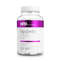 MZB (ZMA) - 120 comprimidos