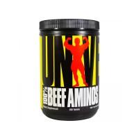 Beef Aminos - 200 comprimidos