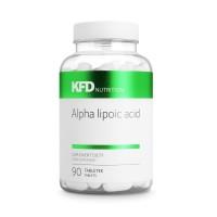 Ácido Alfa Lipóico (ALA) - 90comp