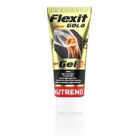 Gel Flexit Gold - 100ml